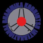 Dhammika Kobujutsu International logo